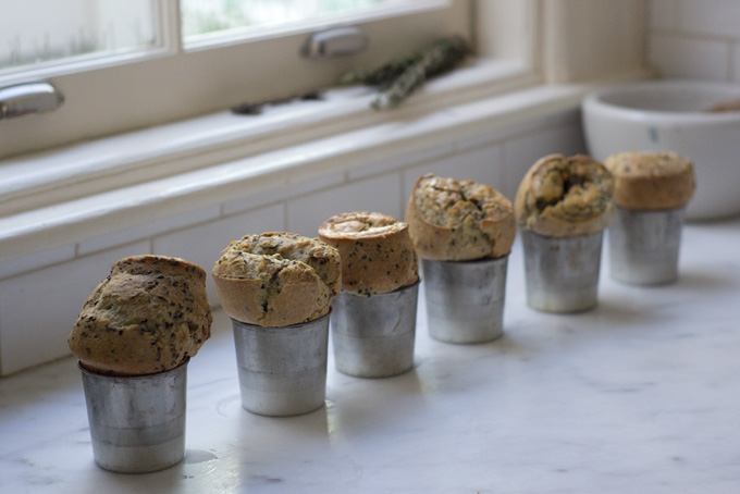 Seeded Popovers