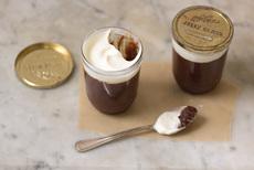 Glissade Chocolate Pudding