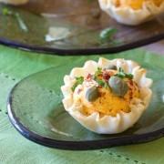 Middle Eastern Deviled Egg Recipe