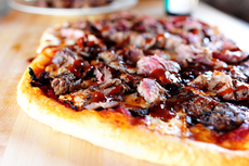 Steakhouse Pizza