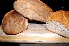 Rye Bread – Swedish Limpa
