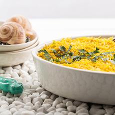 Yellow Rice Pilaf