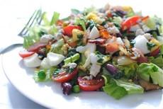The Whatever Cobb Salad