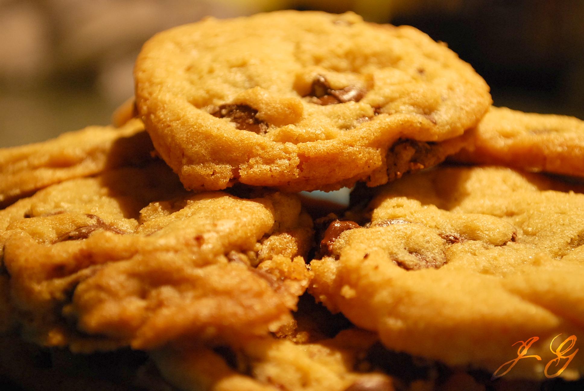 Рецепт очень вкусного печенья