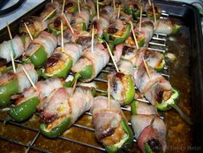 Jalapeno Poppers – Dairy Free
