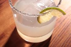 The Classic 3-2-1 Margarita Recipe