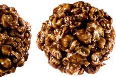Cocoa-Cayenne Popcorn Balls Recipe