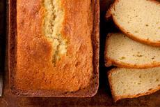 Vanilla Bean Pound Cake Recipe