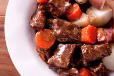 Beef Braised in Guinness Recipe