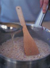A basic risotto recipe