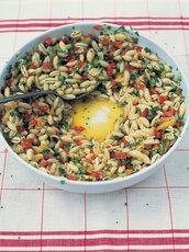 The best pasta salad