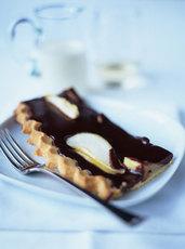 Tasty Tuscan tart