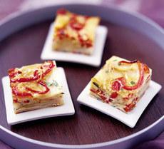 Tortilla tapas