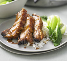 Belly Pork Recipes Bbc Good Food