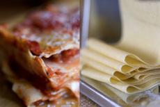 Thousand Layer Lasagne Recipe