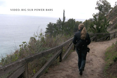 Big Sur Power Bar Recipe