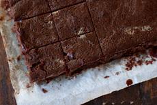 Amazing Black Bean Brownie Recipe