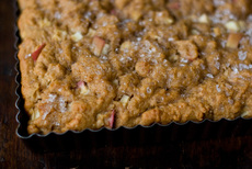 Unfussy Apple Cake Recipe