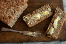 Easy Little Bread Recipe