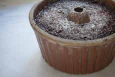 Black Sticky Gingerbread Recipe