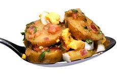 Warm German Potato Salad Recipe