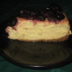 Amaretto Cheesecake III