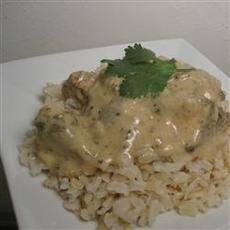 Amazing Greek Chicken Casserole