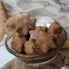 Brie's Banana and Honey Dog Treats