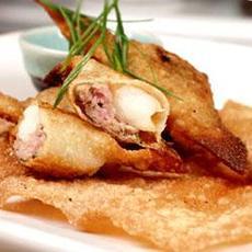 Cantonese Style Pork and Shrimp Dumplings