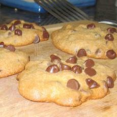 Chocolate Chip Cookies Lite