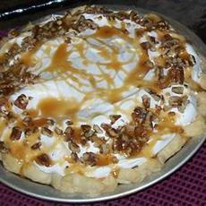 Chocolate Supreme Pie