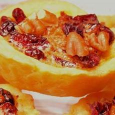 Cranberry Nut Tarts