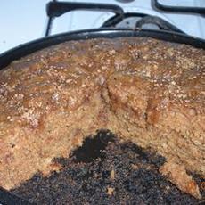 Eggless Milkless Butterless Cake