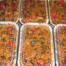 Festive Fruitcake I