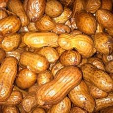 Garlic and Onion Boiled Peanuts