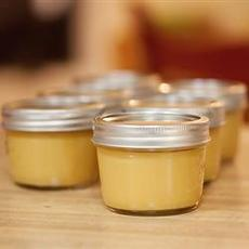 Homemade Mustard