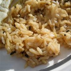 Indian-Style Basmati Rice