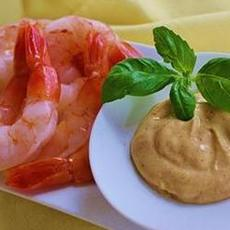 Japanese Shrimp Sauce I