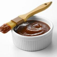 Kansas City Style Barbecue Sauce with Truvia® Natural Sweetener