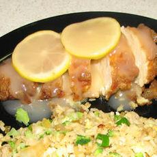 Lemon Chicken III