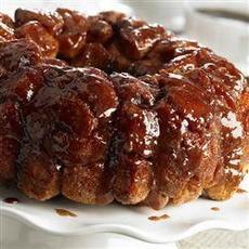 McCormick® Cinnamon Pull-Apart Bread