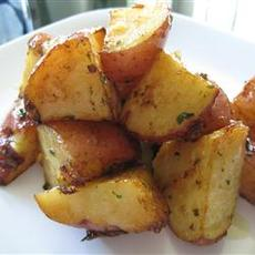 Oven-Roasted Red Potatoes