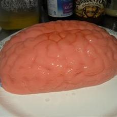 Pink Brain Shooter