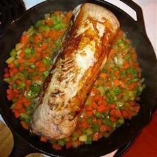 Simple Beef Pot Roast