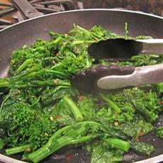 The RIGHT WAY To Cook Greens!
