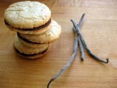Daring Bakers: Macaroons