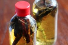Homemade chilli oil recipe