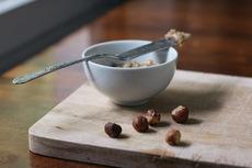 Maple Hazelnut Butter Recipe