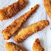 Crispy Fish Sticks