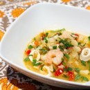Mexican Seafood Posole
